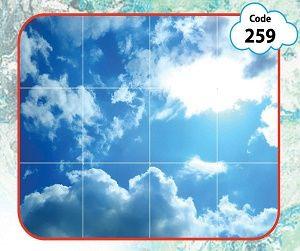 طرح آسمان مجازی آسمان